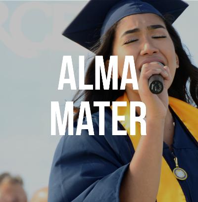 UC Merced Alma Mater
