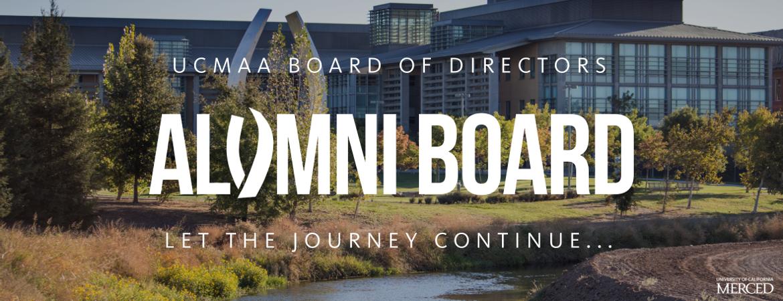 UCMAA Board of Directors Alumni Board