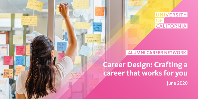 UC Alumni Career Network Webinar - Navigating the gig economy