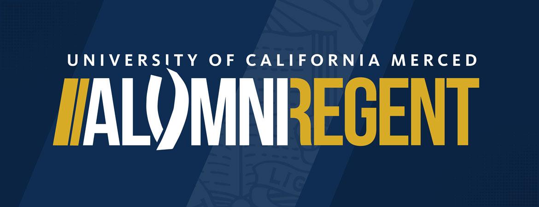 Alumni Regent Banner