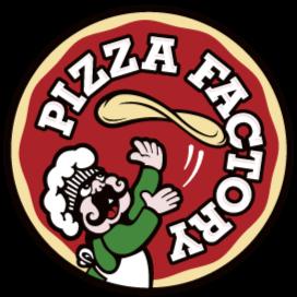 Merced Pizza Factory